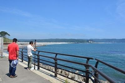 震災から7年が経過した野田村をご覧あれなのだ!_c0259934_15264587.jpg