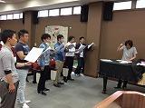 第58回群馬県合唱コンクール開催 間近♫_d0097259_11260155.jpg
