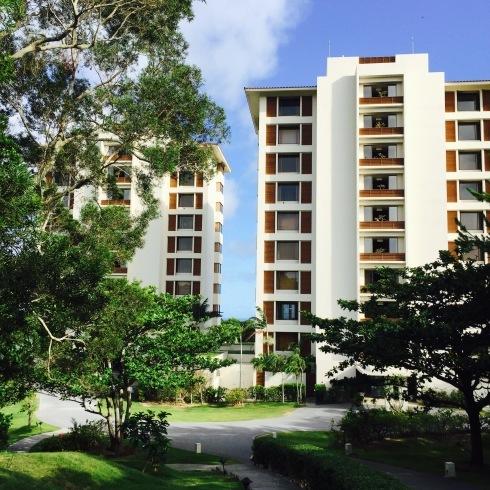 沖縄旅行 2 静かな大人のホテル@ジアッタテラスのお部屋_f0054260_17061202.jpg