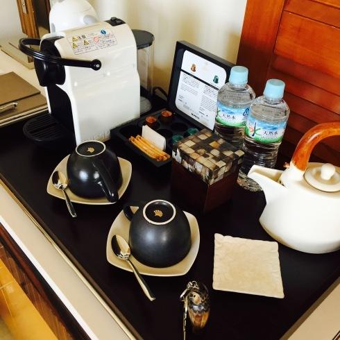 沖縄旅行 2 静かな大人のホテル@ジアッタテラスのお部屋_f0054260_17102168.jpg