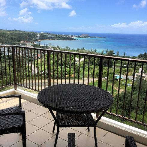 沖縄旅行 2 静かな大人のホテル@ジアッタテラスのお部屋_f0054260_17112470.jpg