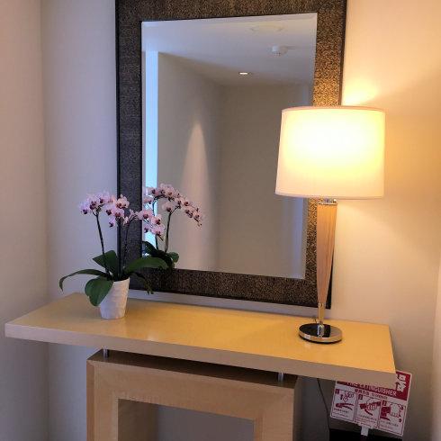 沖縄旅行 2 静かな大人のホテル@ジアッタテラスのお部屋_f0054260_17120077.jpg