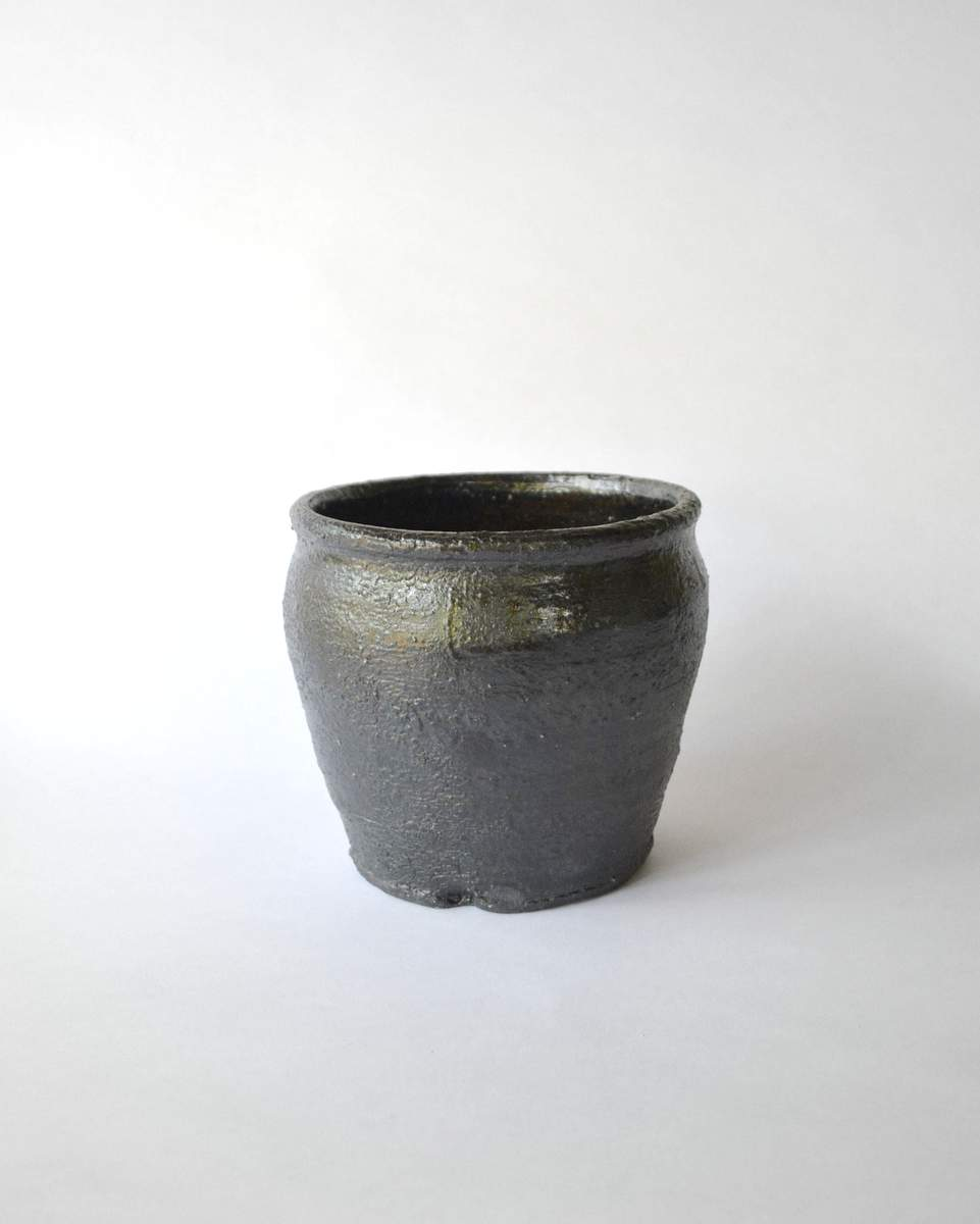 「清水志郎 やきもの展」 6日目-3_d0087761_17164824.jpg