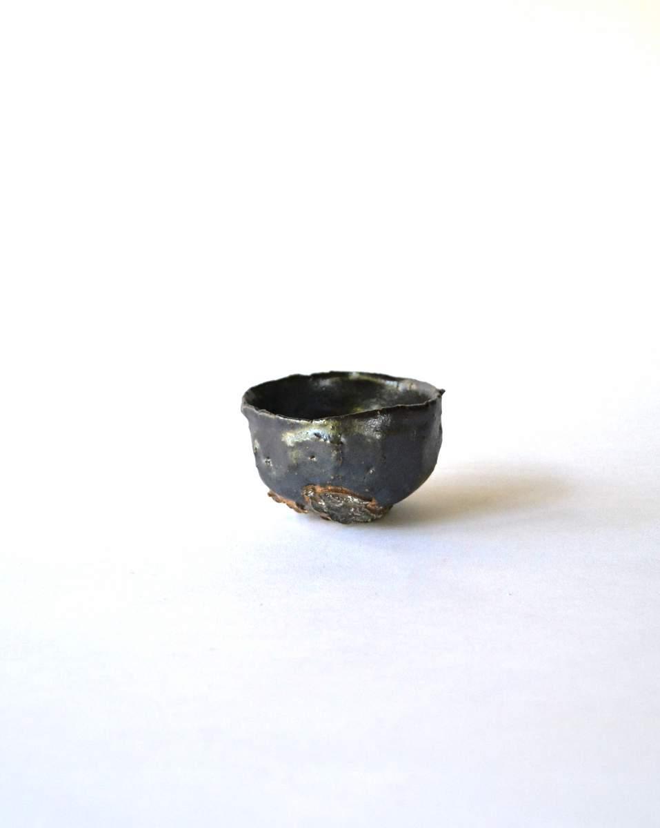 「清水志郎 やきもの展」 7日目-2_d0087761_22102117.jpg