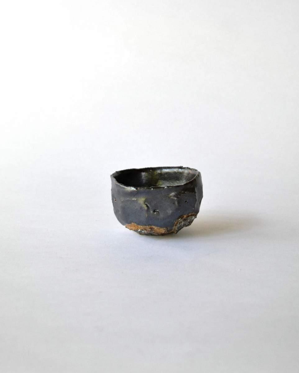 「清水志郎 やきもの展」 7日目-2_d0087761_221079.jpg