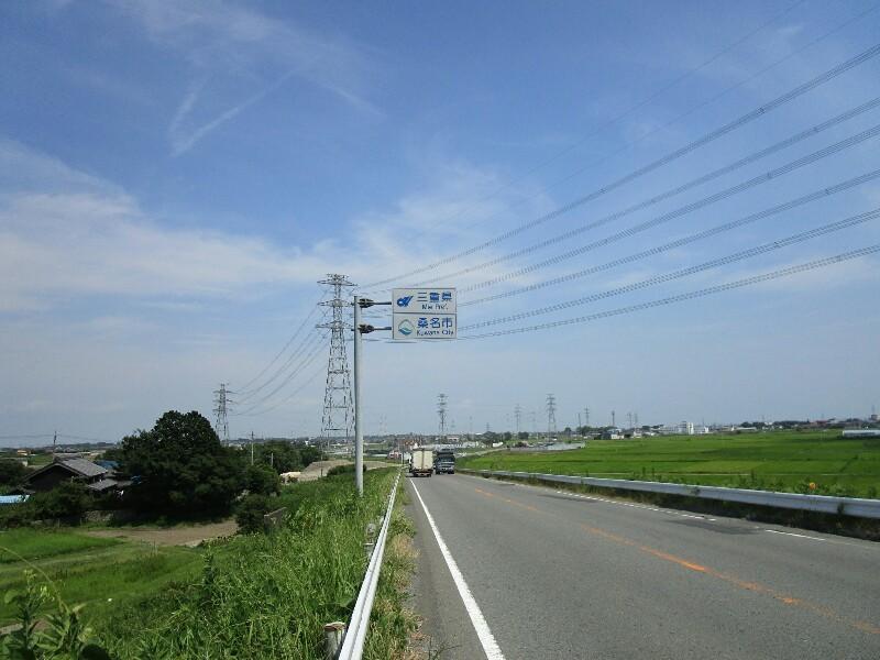 96日目【名古屋−桑名】金華山ヒルクライム?_e0201281_18583279.jpg