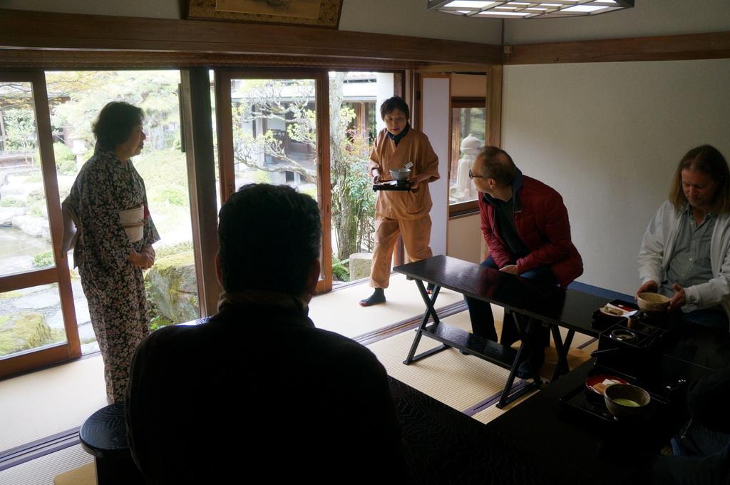 津和野散策 沙羅の木さん 4/11其の三_c0180686_03004329.jpg