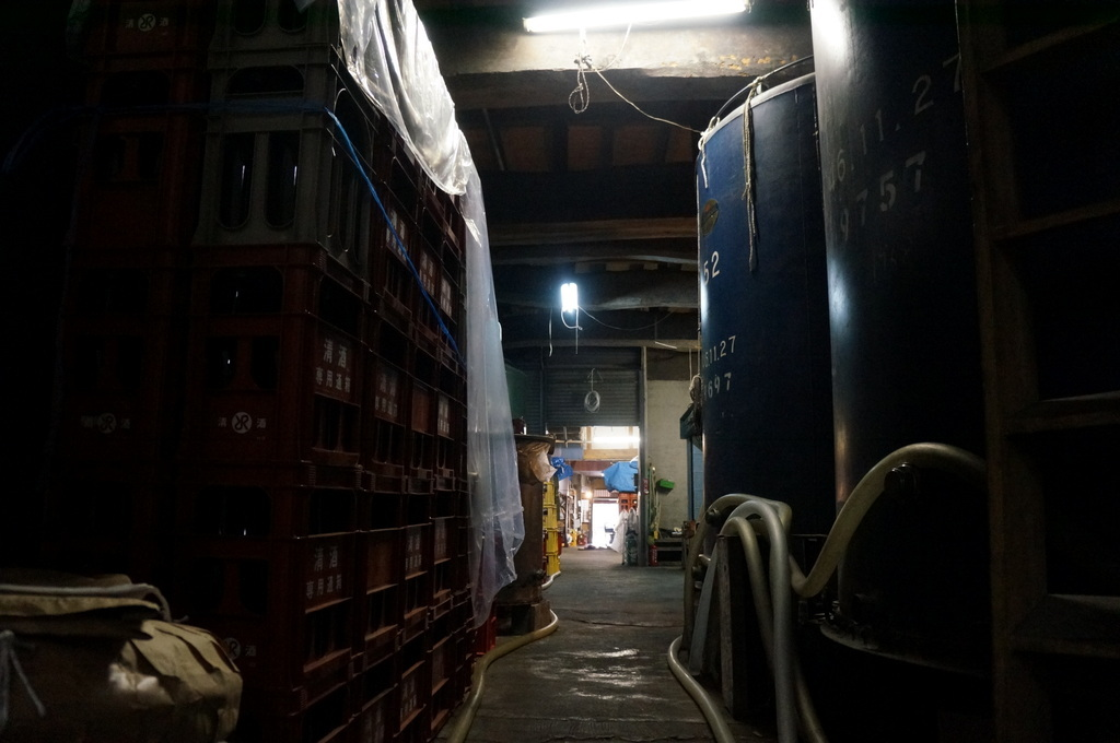 津和野散策 初陣古橋酒造 4/11其の二_c0180686_03483518.jpg