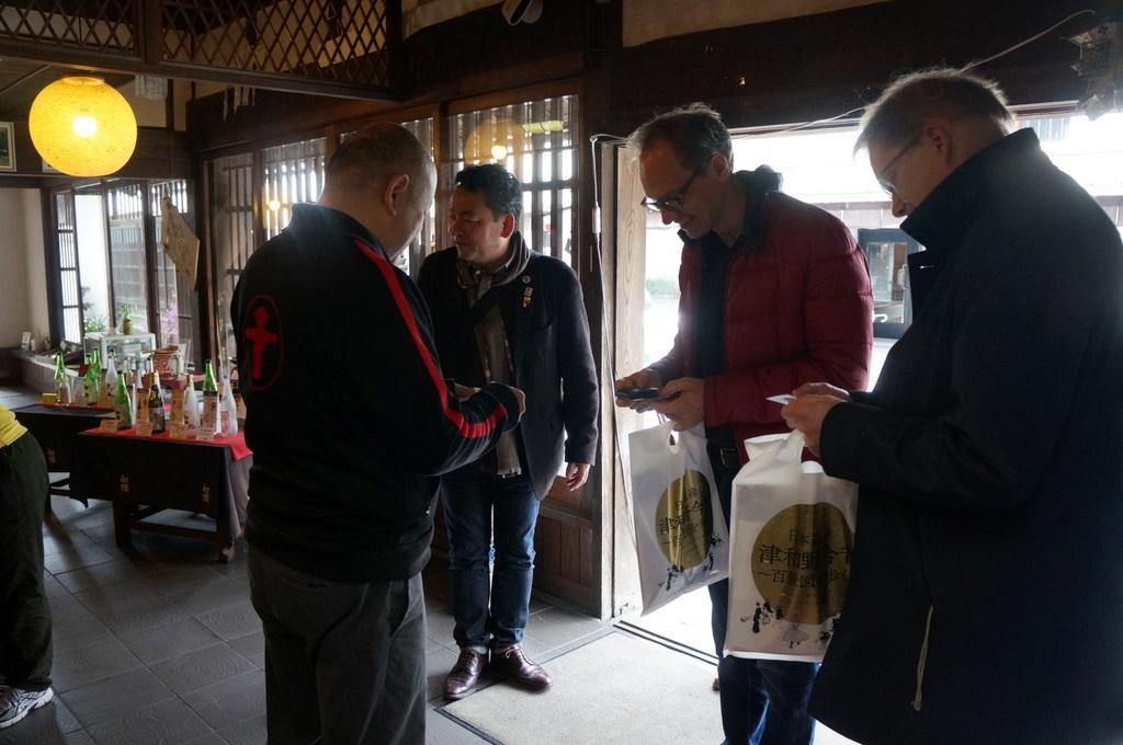 津和野散策 初陣古橋酒造 4/11其の二_c0180686_03511462.jpg