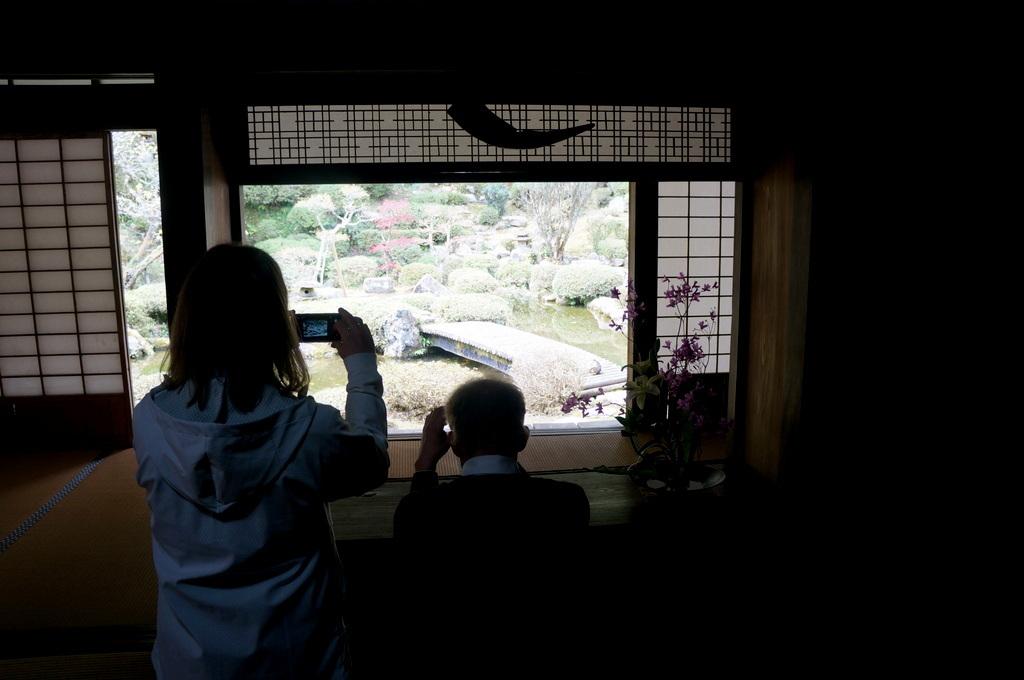 津和野散策 覚皇山永明寺 4/11其の四_c0180686_22443246.jpg