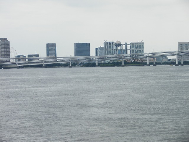 竹芝桟橋からの風景_e0378686_17434890.jpg