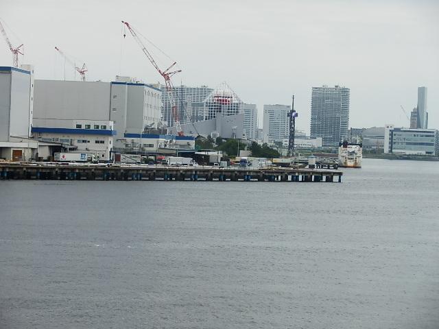 竹芝桟橋からの風景_e0378686_17445522.jpg