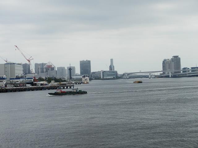 竹芝桟橋からの風景_e0378686_18025777.jpg