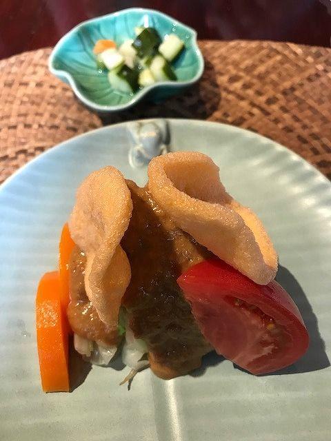 渋谷~恵比寿一駅散歩♪ インドネシア料理食べてゴールはモンタベア♪_b0287088_16490492.jpg