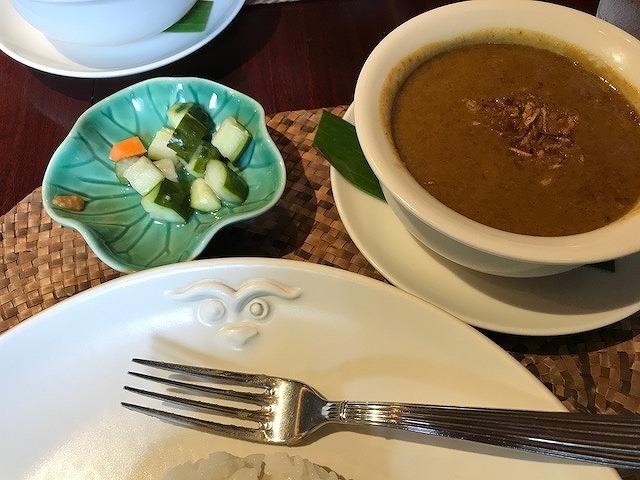 渋谷~恵比寿一駅散歩♪ インドネシア料理食べてゴールはモンタベア♪_b0287088_16492372.jpg