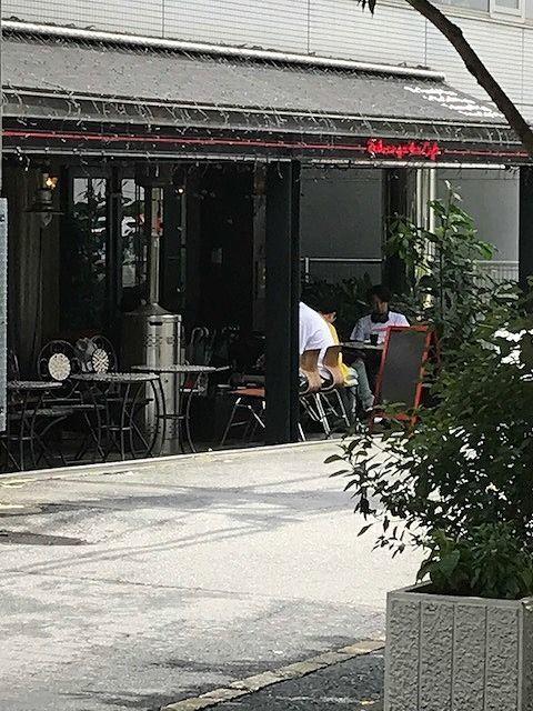 渋谷~恵比寿一駅散歩♪ インドネシア料理食べてゴールはモンタベア♪_b0287088_16500419.jpg