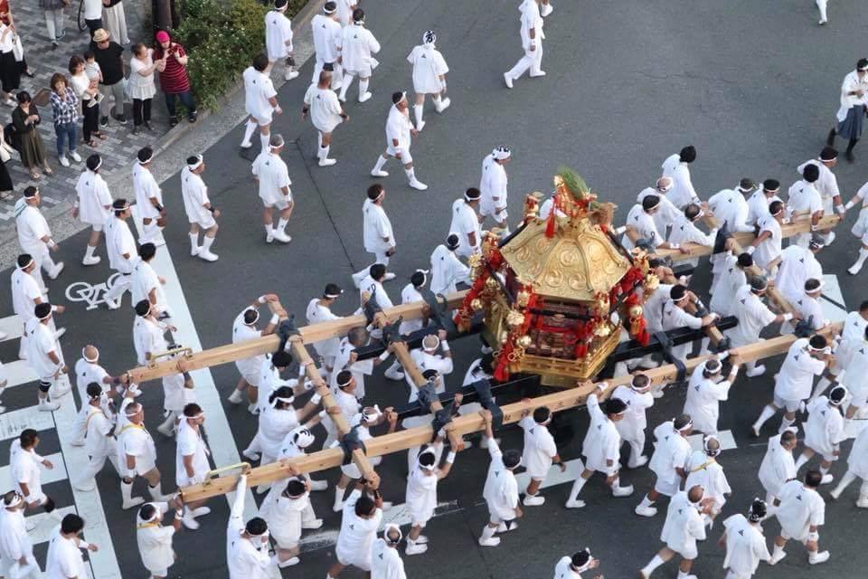 祇園祭の後祭~速報_d0380390_22162474.jpg