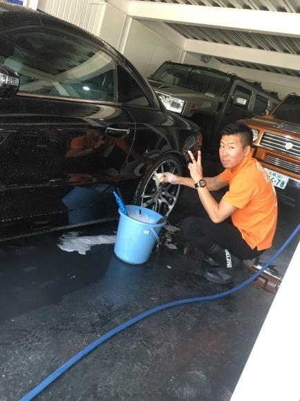 7月26日(木)TOMMYBASE 店長ブログ☆ 61インパラ整備入庫 ☆輸入車 アメ車 レクサス WALDの事ならトミーベースまで☆_b0127002_00110851.jpg