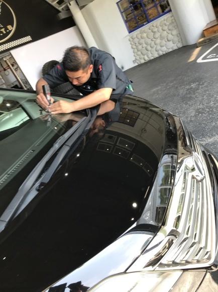 7月26日(木)TOMMYBASE 店長ブログ☆ 61インパラ整備入庫 ☆輸入車 アメ車 レクサス WALDの事ならトミーベースまで☆_b0127002_00152637.jpeg
