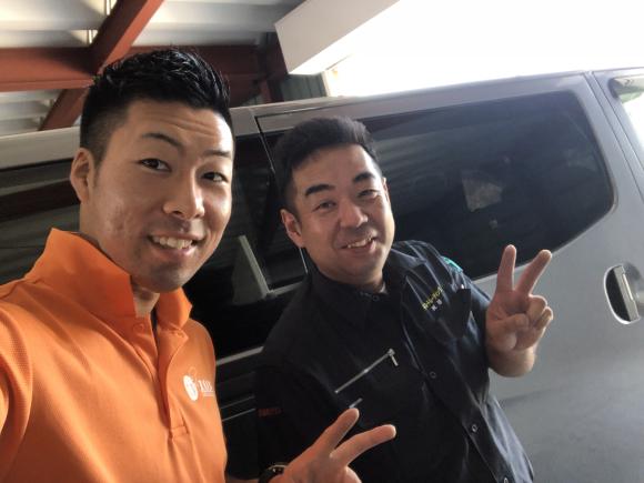 7月26日(木)TOMMYBASE 店長ブログ☆ 61インパラ整備入庫 ☆輸入車 アメ車 レクサス WALDの事ならトミーベースまで☆_b0127002_00302345.jpg