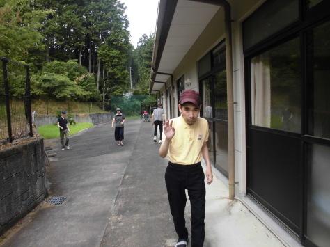7/26 朝の散歩_a0154110_11332913.jpg