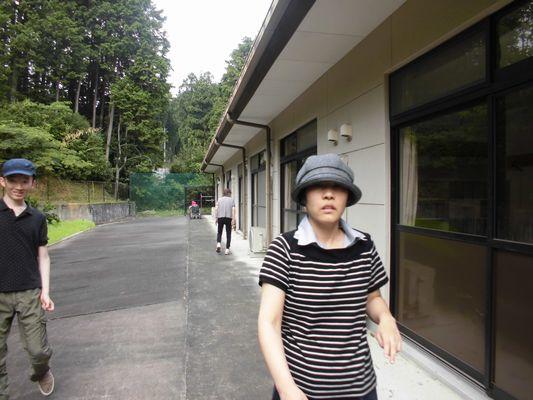 7/26 朝の散歩_a0154110_11333610.jpg