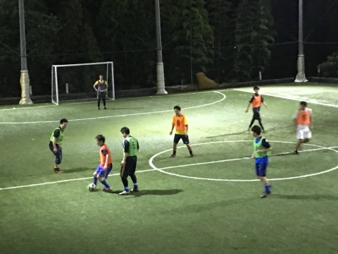UNO 7/24(火) at UNOフットボールファーム_a0059812_16541854.jpg