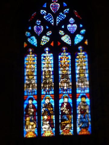 スペイン旅行記4日目【セビーリャ大聖堂】_e0237625_17272315.jpg