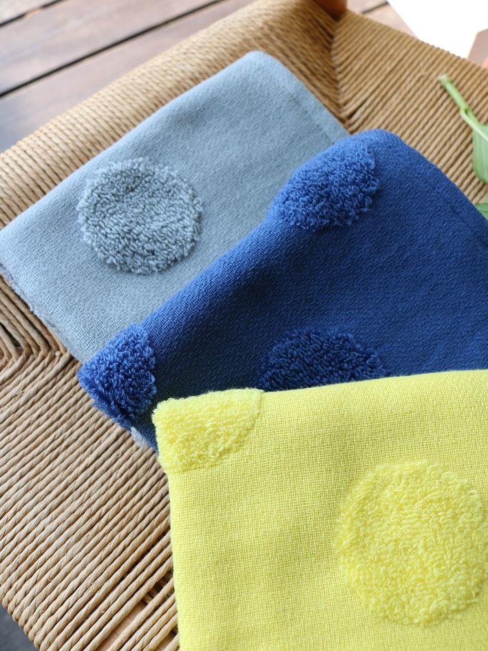 涼しさを感じる色と質感 〜MOKUシリーズのタオル〜_c0334574_15444081.jpg