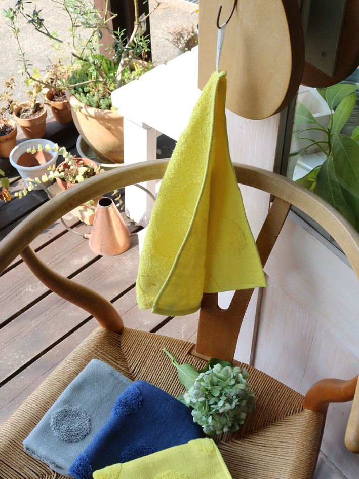 涼しさを感じる色と質感 〜MOKUシリーズのタオル〜_c0334574_15454714.jpg