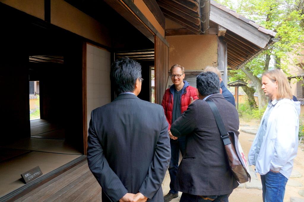 津和野散策 鷗外記念館 4/11其の五_c0180686_01261441.jpg