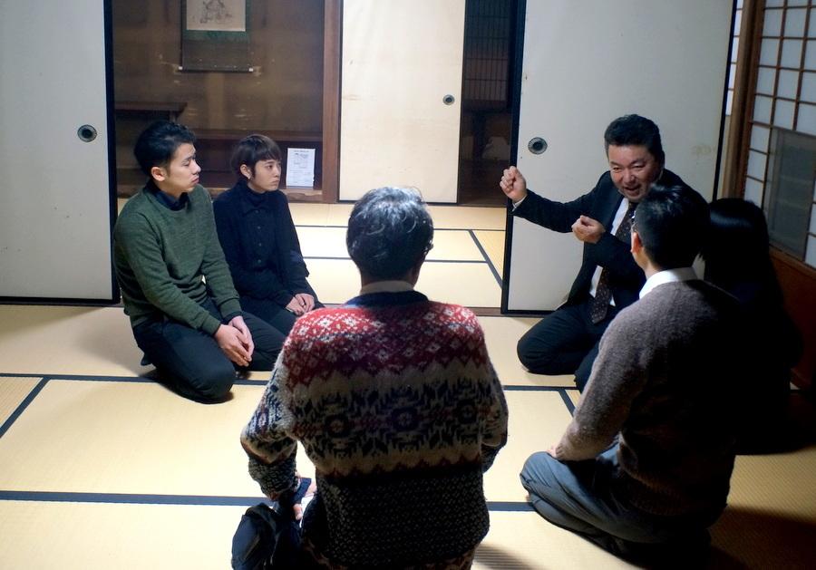 (続)AMPELMANN室内楽in 津和野堀庭園_c0180686_04153813.jpg