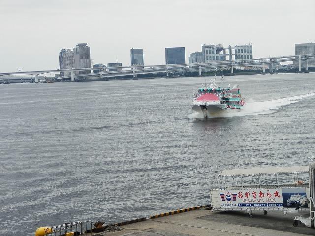 竹芝桟橋からの風景_e0378686_20344881.jpg