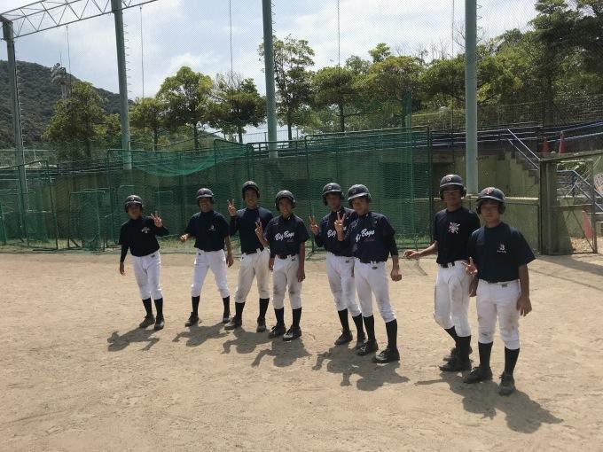 岡山遠征最終日!!_f0209300_18322034.jpg