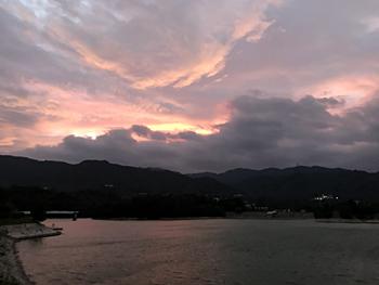 台風12号接近前_e0103024_21574323.jpg
