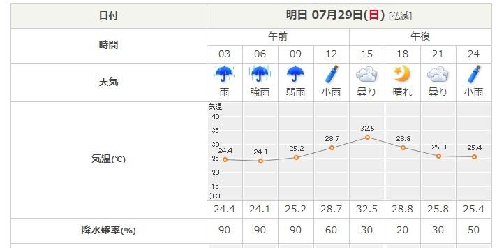 吉野川の花火大会は台風12号の接近予想のため中止になりました。_e0154524_08303846.jpg