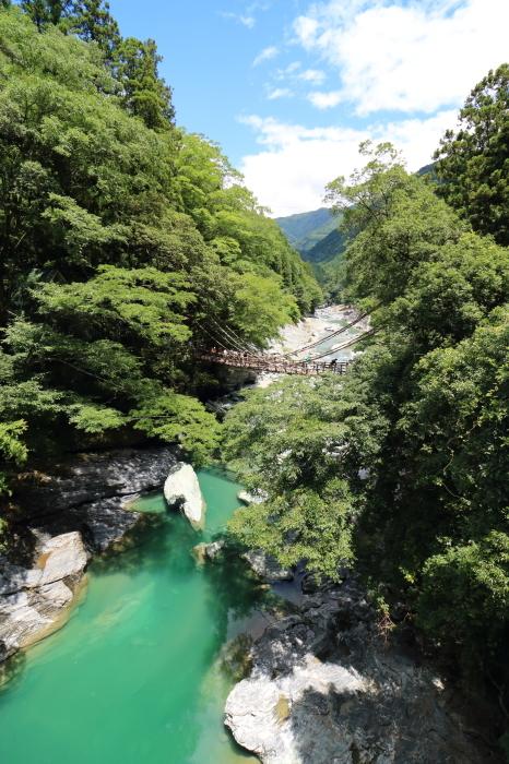 四国旅行 - 1 -_f0348831_06372302.jpg