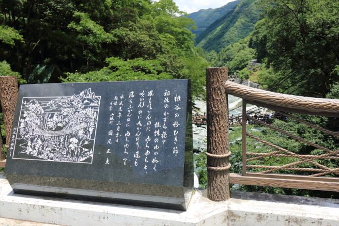 【祖谷のかずら橋】四国旅行 - 2 -_f0348831_16282955.jpg