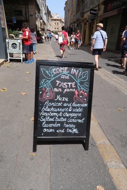 南仏プロヴァンスー私のオススメのお店_f0380234_19403197.jpg