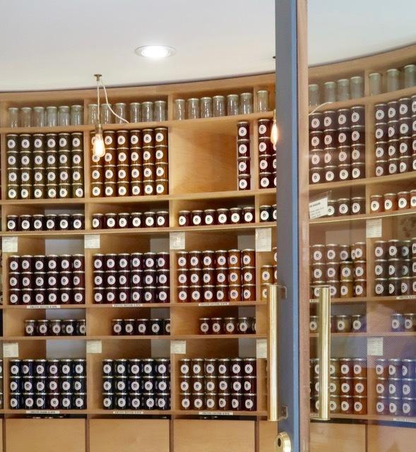 南仏プロヴァンスー私のオススメのお店_f0380234_19404973.jpg