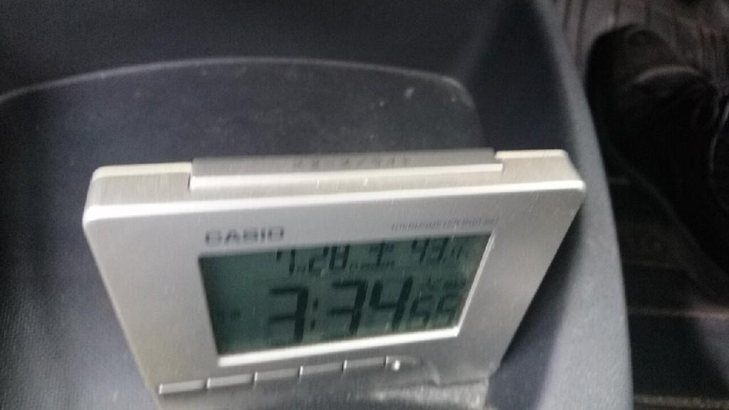 暑い!車内は43度!_b0106766_16451389.jpg