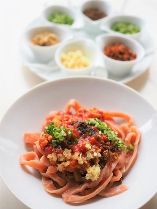 「西紅柿麺」教室_e0148373_20504670.jpg