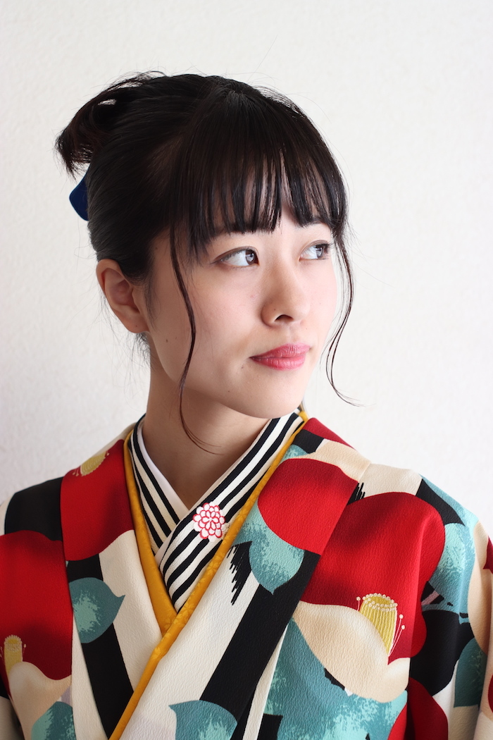Kanaちゃんの卒業袴_d0335577_10164605.jpg