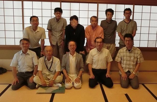「男性のチャレンジ支援セミナー」 1日目_e0294183_17160675.jpg