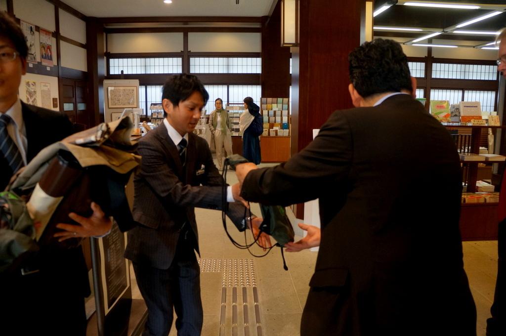 津和野最終日 安野光雅美術館 4/12其の三_c0180686_02490010.jpg