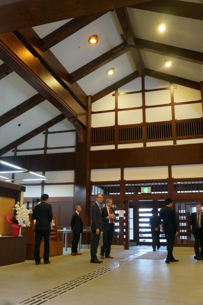 津和野最終日 安野光雅美術館 4/12其の三_c0180686_02491531.jpg
