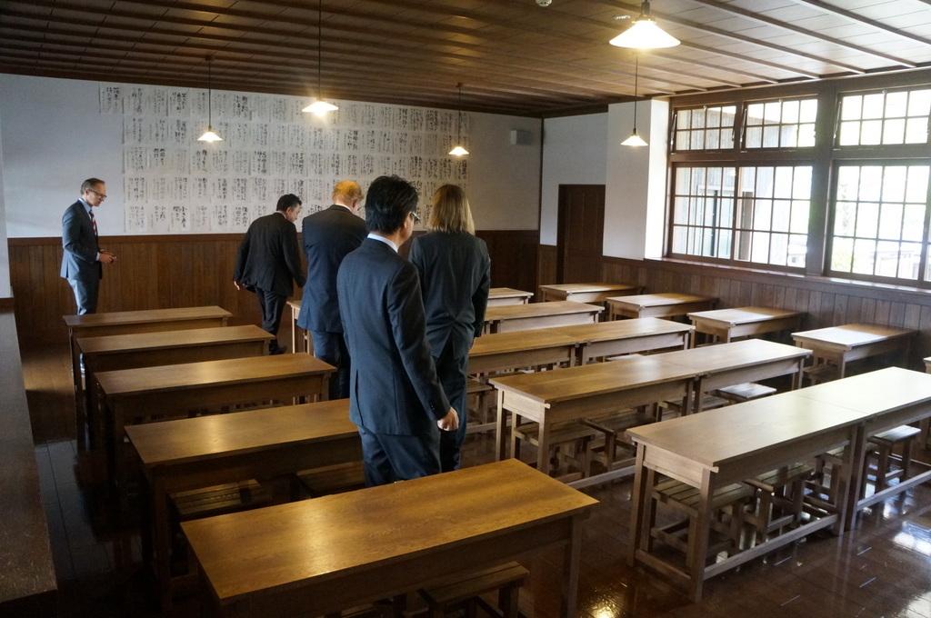 津和野最終日 安野光雅美術館 4/12其の三_c0180686_06052674.jpg