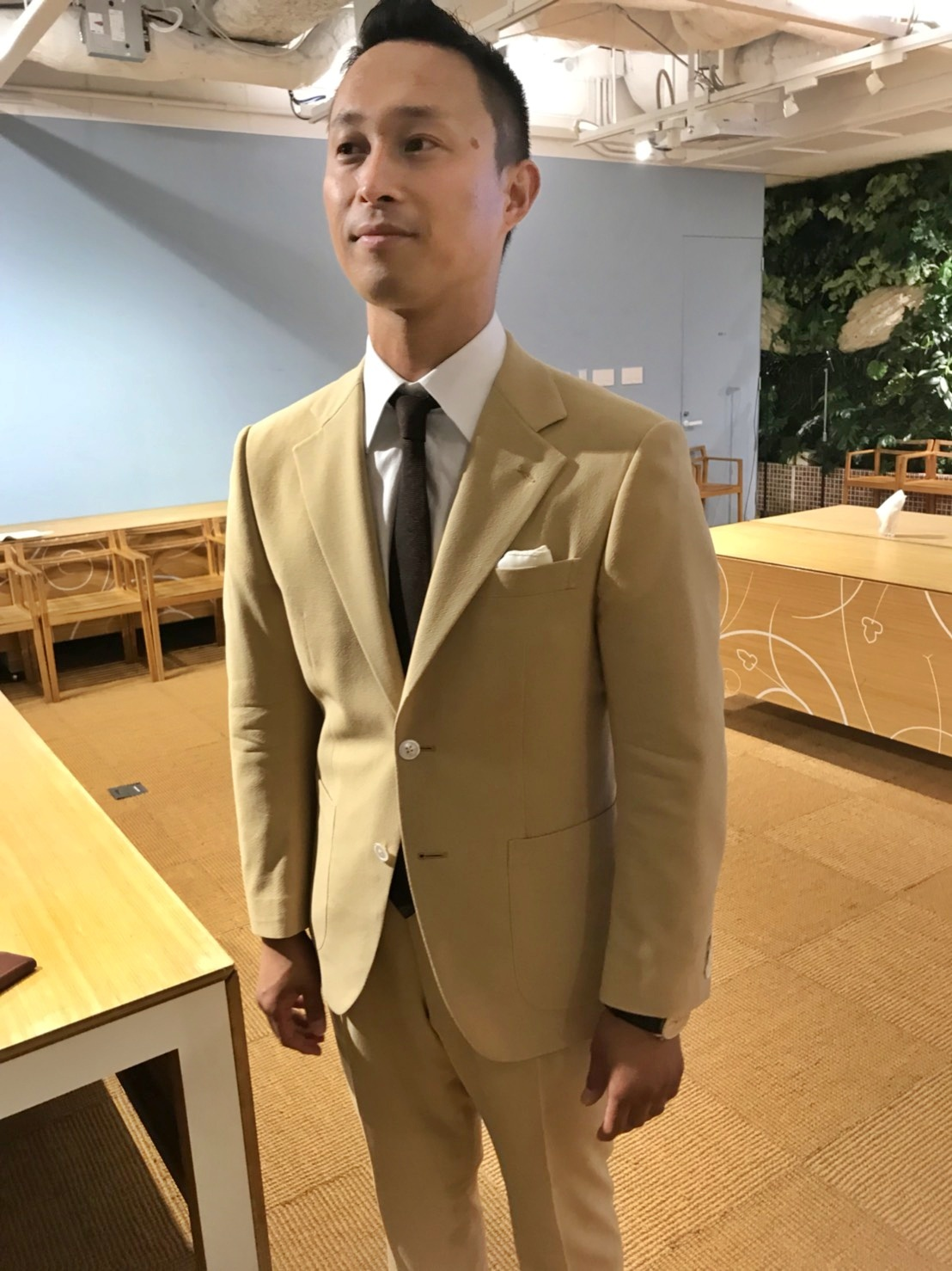 TANGO OPEN  TANGO KYOTO JAPAN ロゴ発表会♪_d0339889_11362232.jpg
