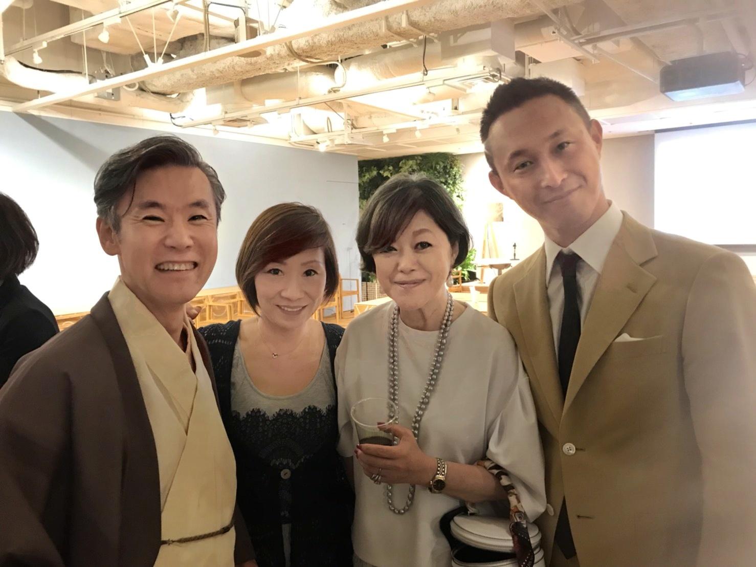 TANGO OPEN  TANGO KYOTO JAPAN ロゴ発表会♪_d0339889_11392840.jpg