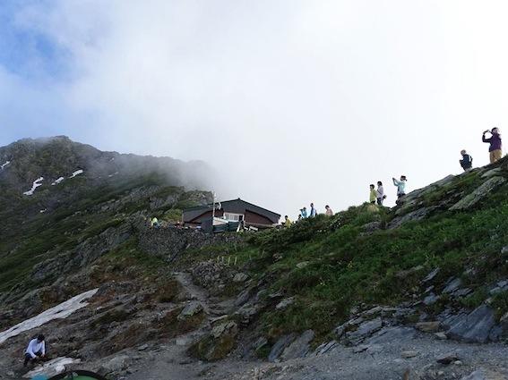 北岳_f0230689_11095220.jpg